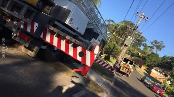 Western Sydney Street View